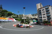 Formula1 Monaco Grand Prix 2013 - Thursday