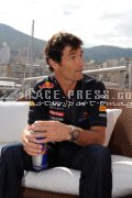 Formula1 Monaco Grand Prix 2012 - Wednesday