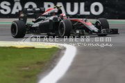Formula one - Brazilian Grand Prix 2015 - Friday