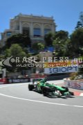 Formula one - Monaco Grand Prix 2013 - Thursday