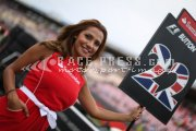 Formula one - German Grand Prix 2014 - Sunday