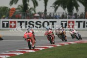 Moto3 - Malaysian Grand Prix - Sunday