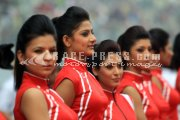 Formula one - Indian Grand Prix 2012 - Sunday