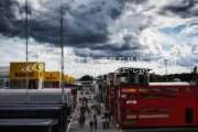 Formula one - Spanish Grand Prix 2016 - Thursday