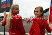 British Grand Prix 2012 - Sunday