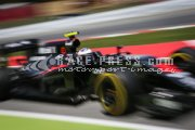 Formula one - Spanish Grand Prix 2016 - Saturday