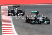Formula one - Spanish Grand Prix 2014 - Saturday