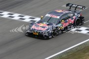 DTM Hockenheim - 1st Round 2014 - Saturday