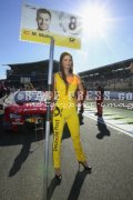 DTM Hockenheim II - 10th Round 2014 - Sunday