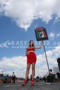 Formula one - Spanish Grand Prix 2013 - Sunday