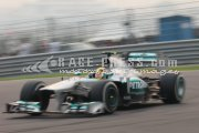 Formula one - Indian Grand Prix 2013 - Sunday