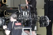 Formula one - Chinese Grand Prix 2012 - Thursday