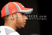 Bahrain Grand Prix 2012 - Thursday