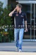 Formula one - United States Grand Prix 2013 - Friday