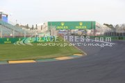 Formula one - Australian Grand Prix 2014 - Thursday