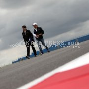 British Grand Prix 2012 - Thursday