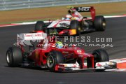 Formula one - United States Grand Prix 2012 - Sunday