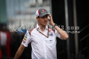 Formula one - Monaco Grand Prix 2014 - Wednesday