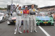 DTM Hockenheim - 1st Round 2013 - Saturday