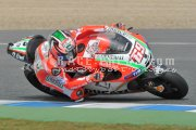 MotoGP Pre-Season Test at Circuito de Jerez - Friday