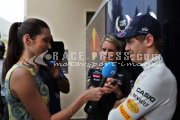 Bahrain Grand Prix 2012 - Saturday