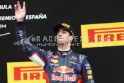 Formula one - Spanish Grand Prix 2014 - Sunday
