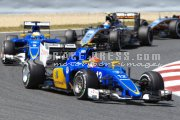 Formula one - Spanish Grand Prix 2015 - Sunday
