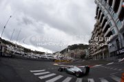 Formula one - Monaco Grand Prix 2013 - Saturday