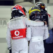Formula one - Chinese Grand Prix 2012 - Sunday