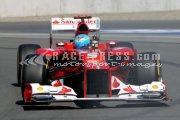 Canadian Grand Prix 2012 - Friday
