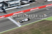 Formula one - German Grand Prix 2014 - Friday