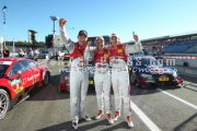 DTM Hockenheim II - 10th Round 2014 - Saturday