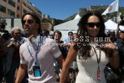 Formula one - Monaco Grand Prix 2013 - Sunday