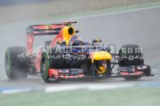 German Grand Prix 2012 - Saturday