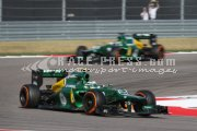 Formula one - United States Grand Prix 2013 - Sunday