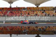 Formula one - Chinese Grand Prix 2012 - Friday