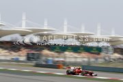 Formula one - Chinese Grand Prix 2013 - Saturday