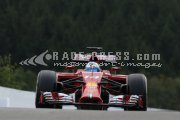 Formula one - Belgium Grand Prix 2014 - Saturday
