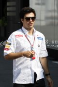 Italian Grand Prix 2012 - Thursday