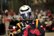 Formula one - AbuDhabi Grand Prix 2012 - Sunday