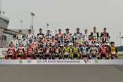 Qatar Motorcycle Grand Prix 2012 - Thursday
