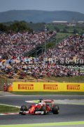 Formula one - Spanish Grand Prix 2016 - Sunday