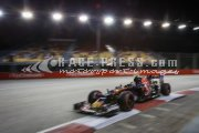 Formula one - Singapore Grand Prix 2016 - Friday