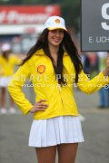 Formula one - Belgian Grand Prix 2013 - Saturday