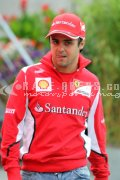 Belgian Grand Prix 2012 - Thursday
