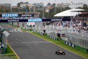 Formula one - Australian Grand Prix 2013 - Saturday
