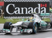 Formula one - Canadian Grand Prix 2013 - Friday