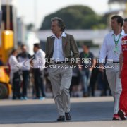 Formula one - Spanish Grand Prix 2014 - Friday