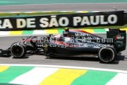Formula one - Brazilian Grand Prix 2015 - Saturday