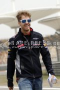 Formula one - Chinese Grand Prix 2013 - Thursday